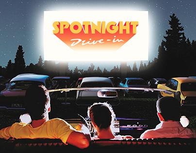 Spotnight Drive-in