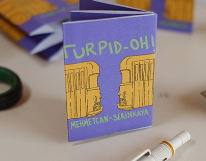 Project TURPID-OH!