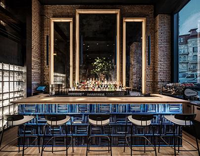 Follower | Restaurant & Bar