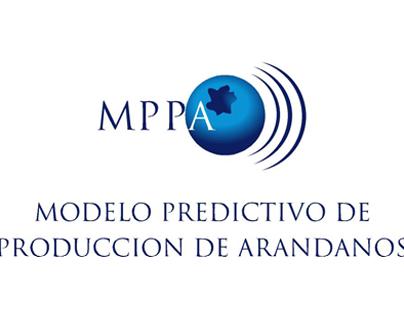 Modelo Predictivo de Producción de Arándanos