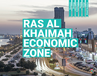 Ras Al Khaimah Economic Zone