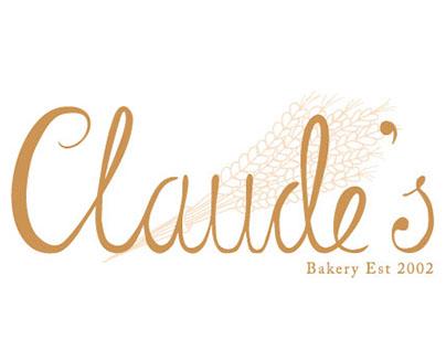 Claude's Bakery