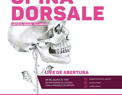 Exposição Galeria de Arte Agostinho Duarte