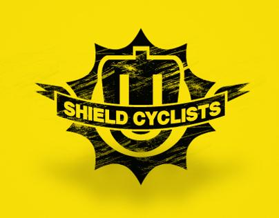 Shield Cyclists Website