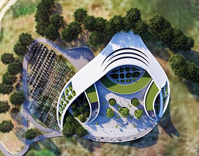 Artificial intelligence innovation center(AIIC)annaba
