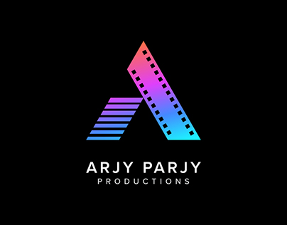 Logo Design — Arjy Parjy Productions