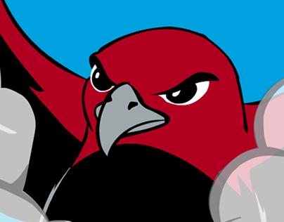 AT&T x The Atlanta Falcons