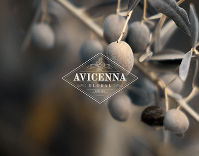 Avicenna Global Identity