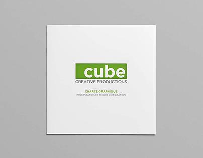Cube Creative
