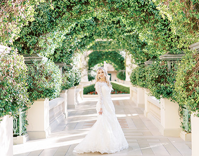 Portfolio - Wedding Photography