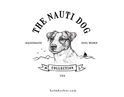 The Nauti Dog Collection Logo