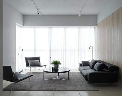 Apartment in Singapore