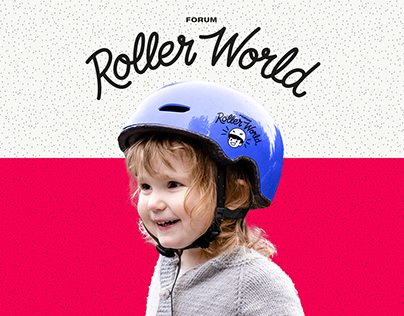 Forum Roller World