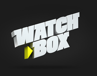 WATCHBOX – Redesign for a german streaming service