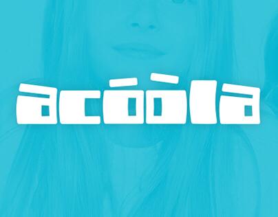 Интернет магазин детской одежды Acoola