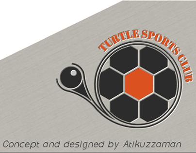 Logo for Turtle Sports Club
