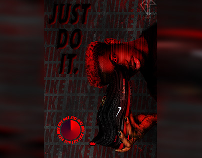 (Poster #1) Lil nas X Nike