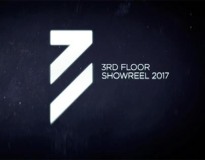 3rd Floor 2017 ShowReel