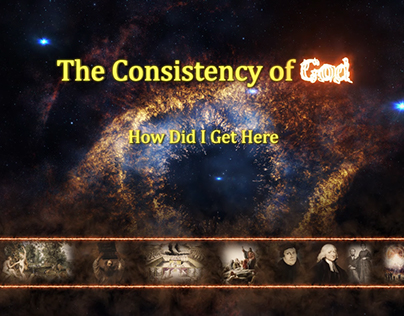 Consistency of God