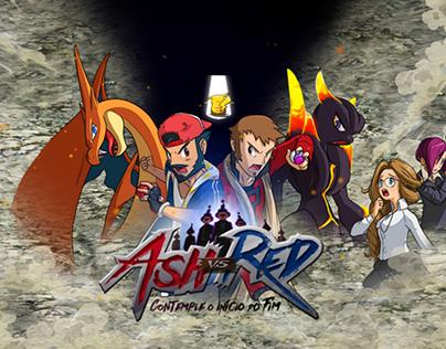 Editorial: Ash vs Red