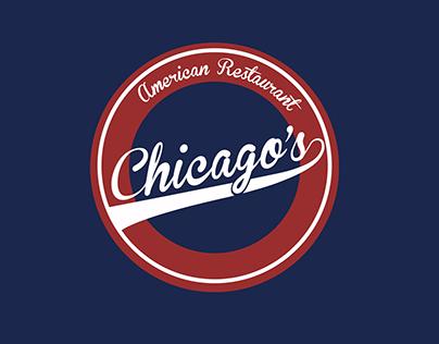 Chicago's // American Restaurant