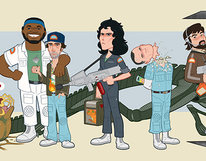Alien: The Animated Series