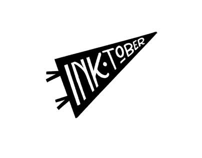 Inktober'19
