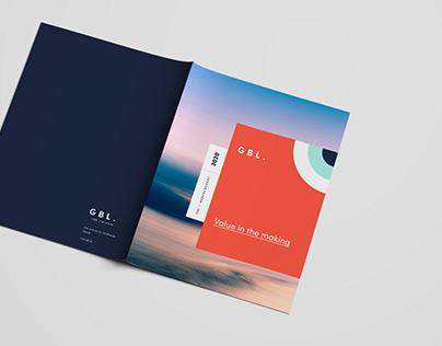 Branding — GBL