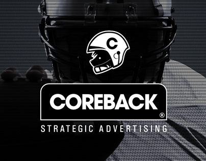 COREBACK® Strategic Advertising