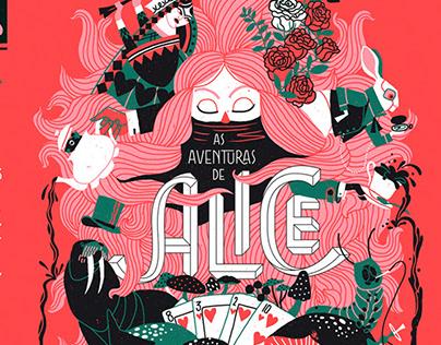As aventuras de Alice