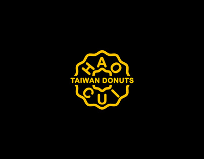 HAO CUI TAIWAN DONUTS