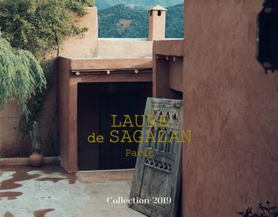 LAURE DE SAGAZAN 2019
