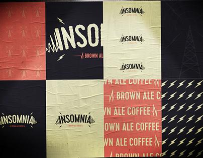 Cerveza Insomnia