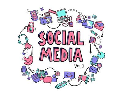 Social Media Vol.3