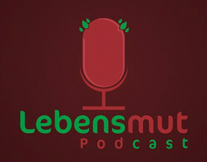 Lebensmut-Podcast Logo