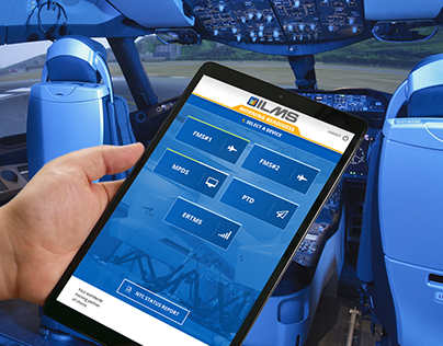 ILMS - Morning readiness tablet version (2018)