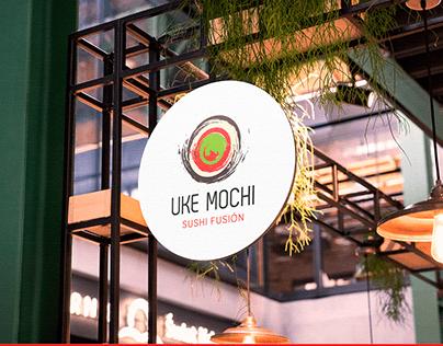 Uke Mochi Sushi Fusión