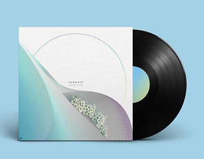 Fedmate - Mediana | Music cover