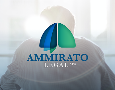 Ammirato Legal Brand