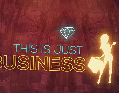 Business (Lyric video)