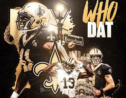 NFL Playoffs City Graphics
