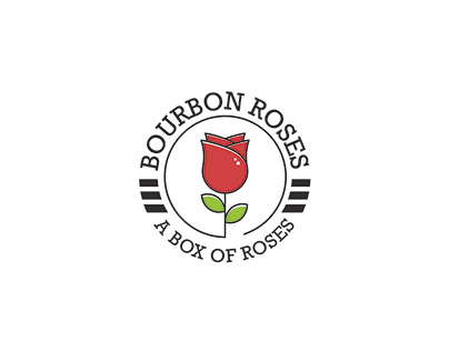 Rose Logo Design