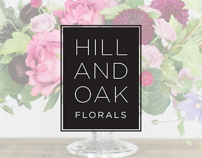 Hill & Oak Florals