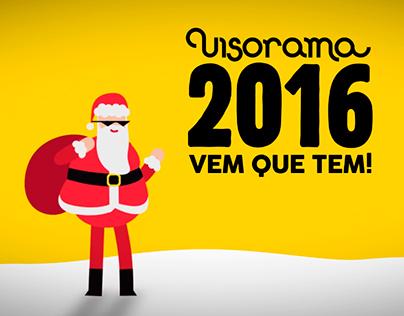 Visocard - 2015 / 2016
