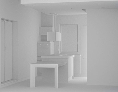 My 3D Home. Step by step.