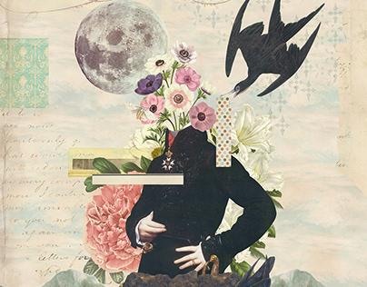 Arte para L'Illustration / L'Illustration artwork