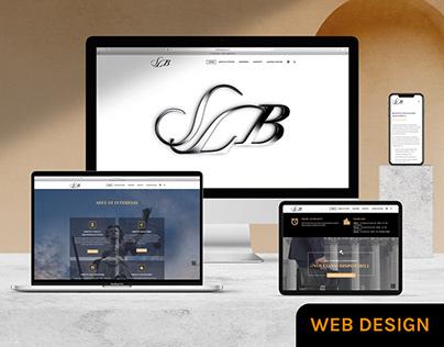 Biocca Law Firm — Website