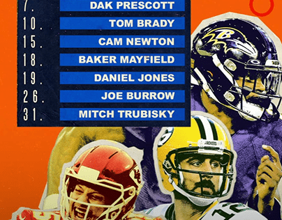 Ranking All 32 Starting NFL QBs