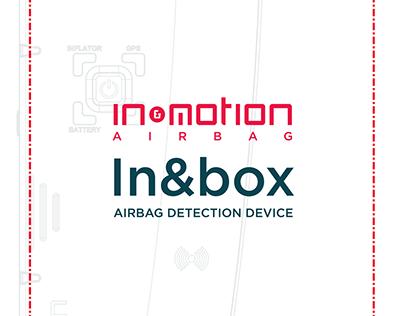 [Packaging] Airbag intégré