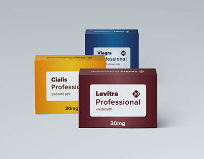 Design of boxes for a drug company